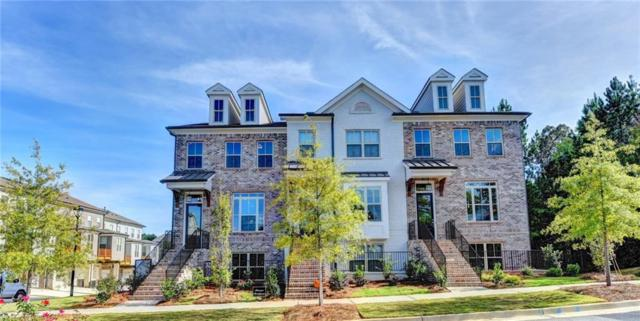 2071 Parkside Glen Circle #65, Duluth, GA 30097 (MLS #6123227) :: The Cowan Connection Team