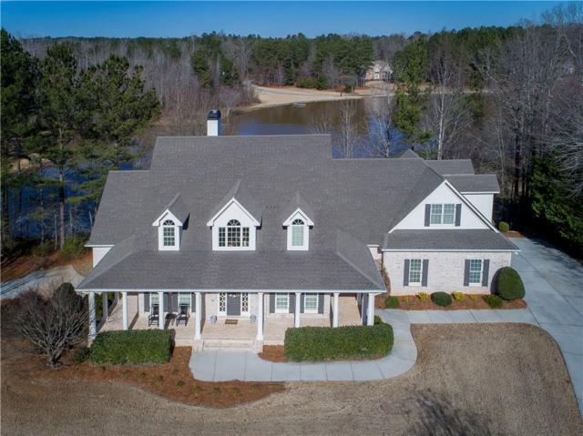 7317 Lake Walton Boulevard, Covington, GA 30014 (MLS #6123527) :: Kennesaw Life Real Estate
