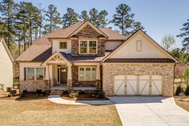 44 Blue Spruce Trail, Dallas, GA 30157 (MLS #6123679) :: Iconic Living Real Estate Professionals