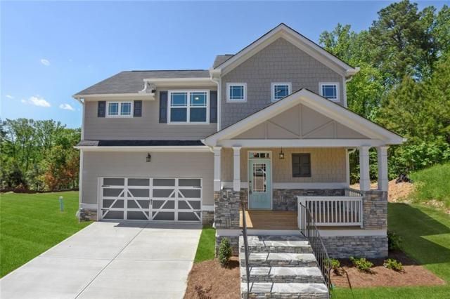 164 Preston Lane SW, Atlanta, GA 30315 (MLS #6123705) :: North Atlanta Home Team