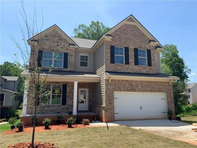 1069 W Union Grove Circle, Auburn, GA 30011 (MLS #6123706) :: MyKB Partners, A Real Estate Knowledge Base