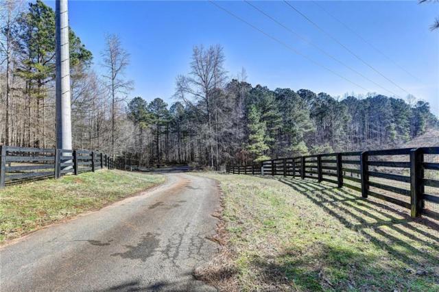 106 N Bowen Lane, Alpharetta, GA 30004 (MLS #6123774) :: Hollingsworth & Company Real Estate