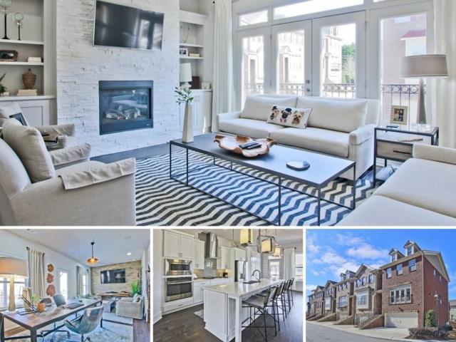 2164 Prestwick Court NE, Brookhaven, GA 30319 (MLS #6123816) :: Iconic Living Real Estate Professionals