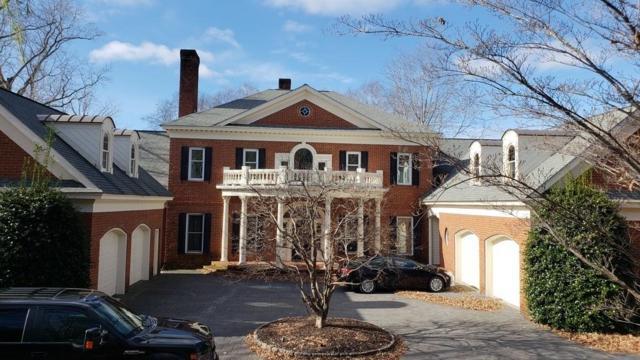 469 Orchard Lake Drive, Clarkesville, GA 30523 (MLS #6123836) :: Iconic Living Real Estate Professionals