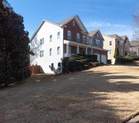 110 Pleasant View Lane, Woodstock, GA 30188 (MLS #6124124) :: The Cowan Connection Team