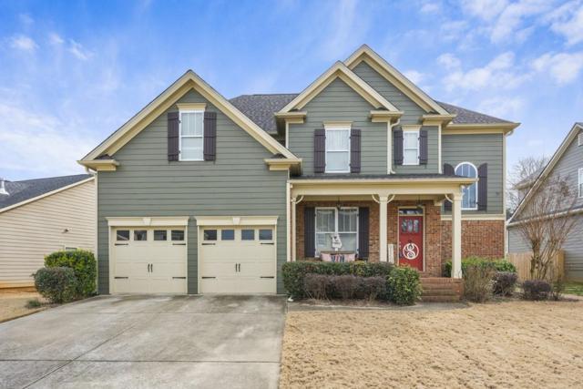 20 Autumn Turn NW, Cartersville, GA 30121 (MLS #6124239) :: RE/MAX Paramount Properties