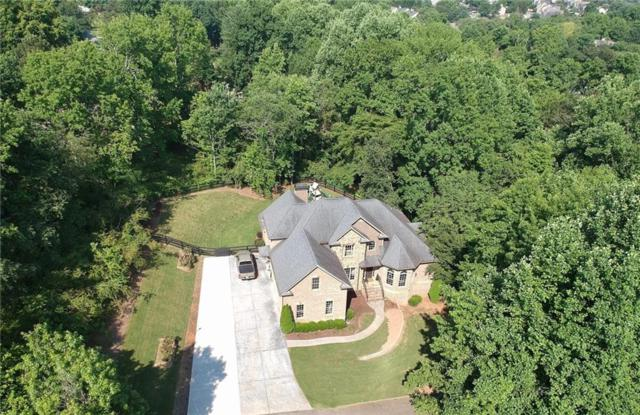 11820 Houze Road, Roswell, GA 30076 (MLS #6124896) :: North Atlanta Home Team