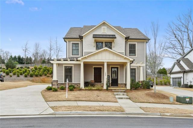 1080 Birchdale Drive, Alpharetta, GA 30004 (MLS #6125199) :: Iconic Living Real Estate Professionals