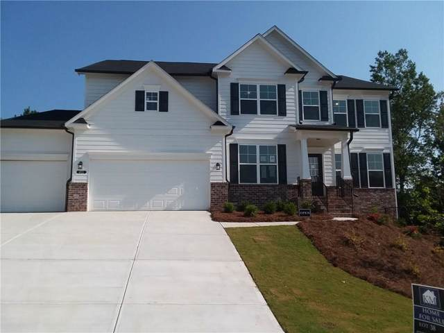 413 Acorn Run, Canton, GA 30115 (MLS #6125232) :: North Atlanta Home Team