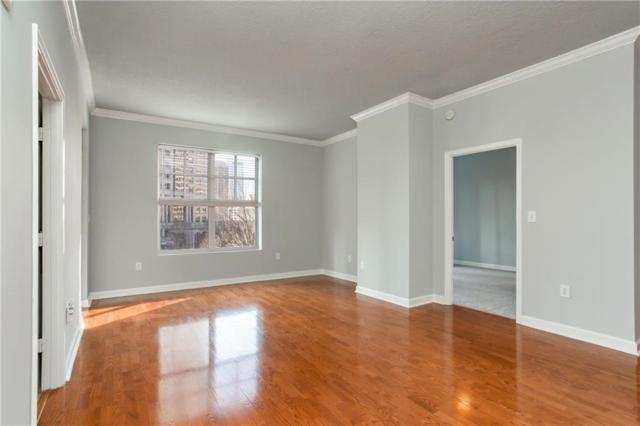 1101 Juniper Street NE #521, Atlanta, GA 30309 (MLS #6125335) :: The Zac Team @ RE/MAX Metro Atlanta