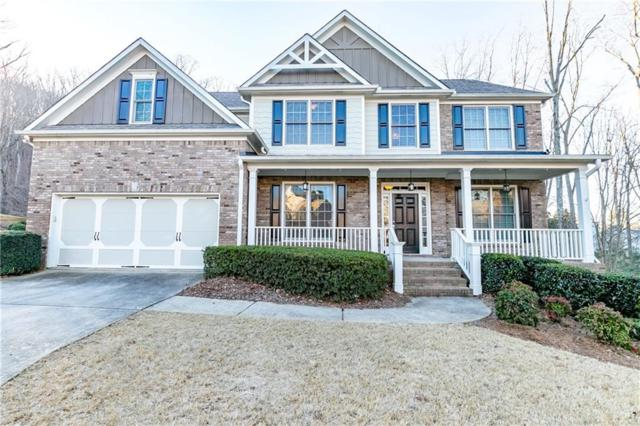 7085 Summit Ridge Chase, Cumming, GA 30041 (MLS #6126395) :: The Cowan Connection Team