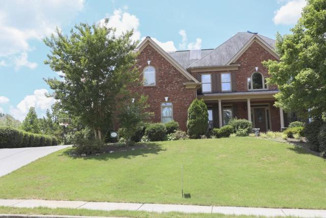 832 Heritage Post Lane, Grayson, GA 30017 (MLS #6126437) :: Rock River Realty