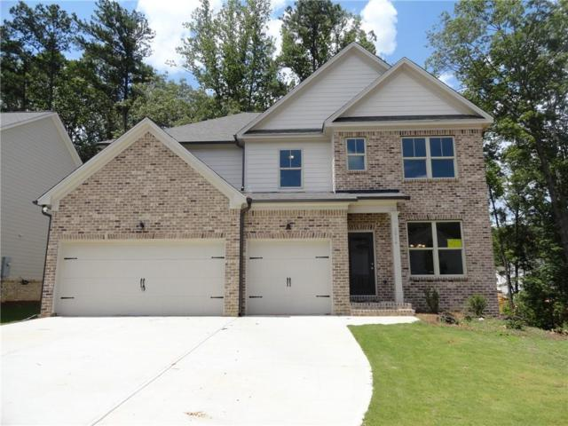 2014 Brittlebank Lane, Lawrenceville, GA 30043 (MLS #6126930) :: North Atlanta Home Team