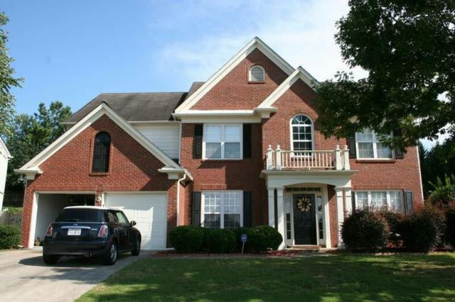 314 Wedmore Court, Suwanee, GA 30024 (MLS #6127007) :: Iconic Living Real Estate Professionals