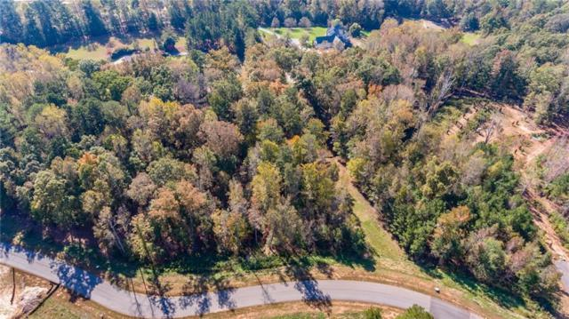 545 Lost River Bend, Milton, GA 30004 (MLS #6127189) :: The North Georgia Group