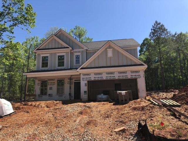 4915 Little Fox Trail, Gainesville, GA 30507 (MLS #6127318) :: Hollingsworth & Company Real Estate