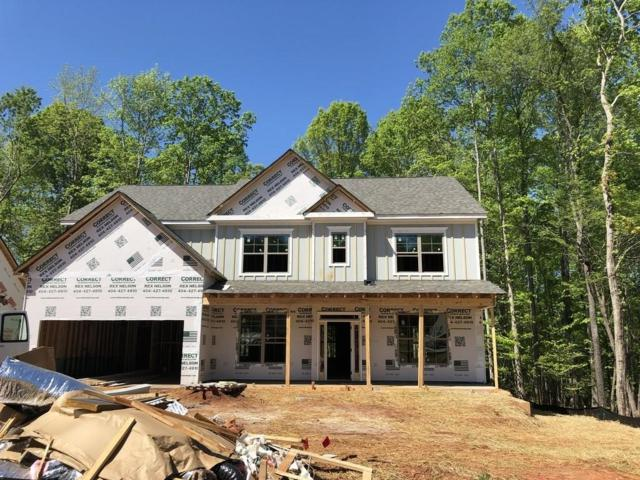 4914 Little Fox Trail, Gainesville, GA 30507 (MLS #6127337) :: Hollingsworth & Company Real Estate