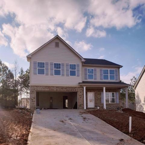 1015 Eldon Lane #0, Fairburn, GA 30213 (MLS #6127812) :: The Cowan Connection Team