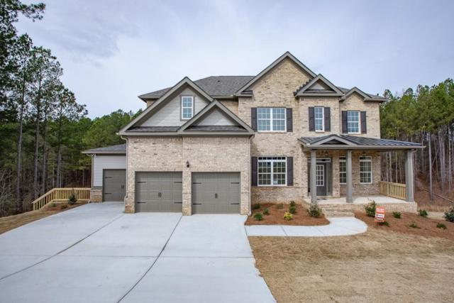 310 Troup Court, Canton, GA 30115 (MLS #6128135) :: Hollingsworth & Company Real Estate