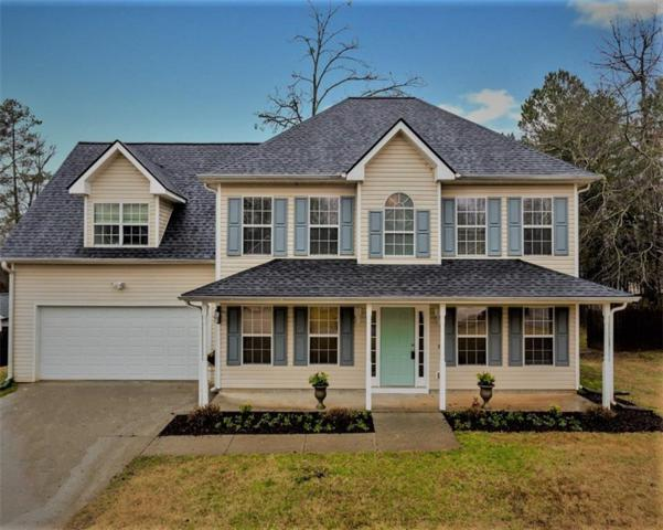 7414 Woody Springs Drive, Flowery Branch, GA 30542 (MLS #6128656) :: Kennesaw Life Real Estate