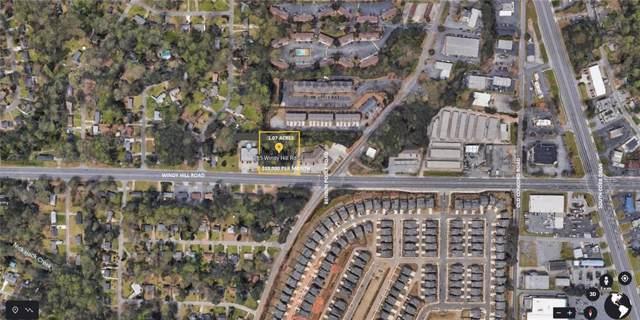 285 Windy Hill Road SE, Marietta, GA 30060 (MLS #6128758) :: North Atlanta Home Team