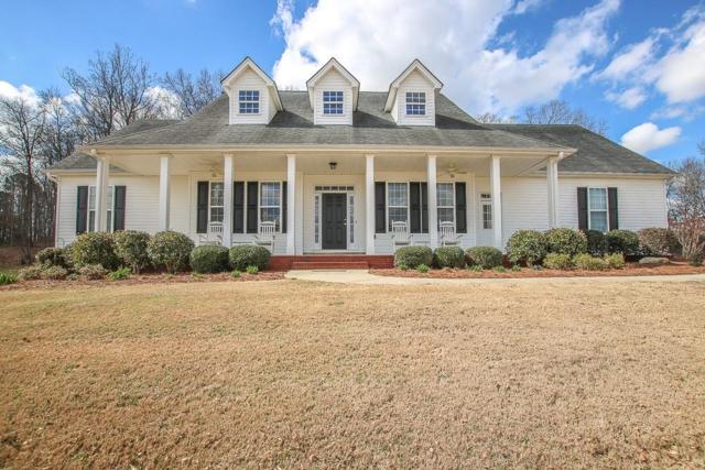 392 W O Smith Road, Jefferson, GA 30549 (MLS #6129053) :: Iconic Living Real Estate Professionals