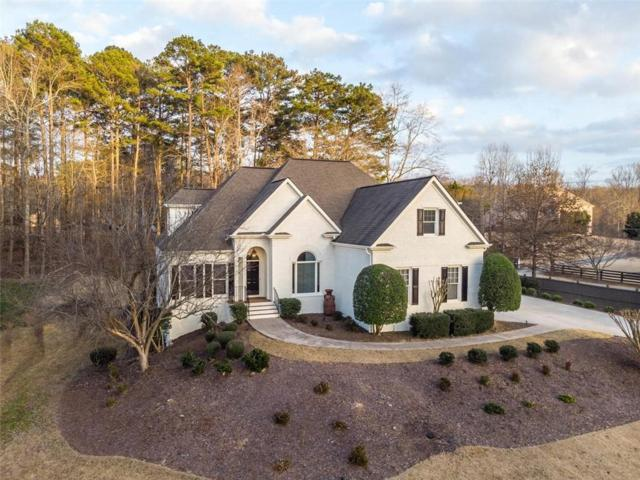 15345 Laurel Grove Drive, Alpharetta, GA 30004 (MLS #6129314) :: The Cowan Connection Team