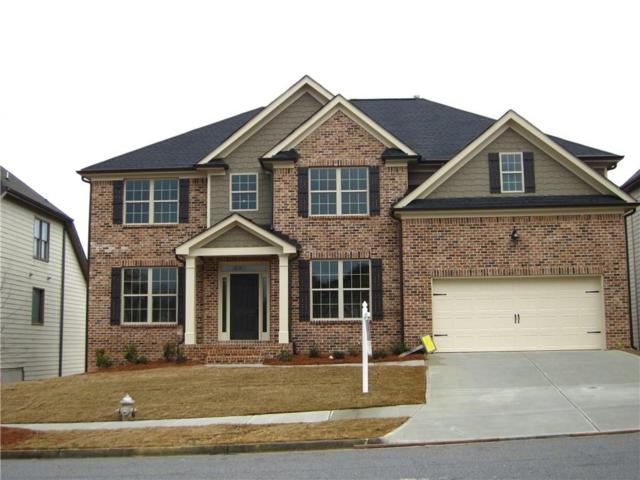 323 Silvertop Drive, Grayson, GA 30017 (MLS #6129536) :: The Cowan Connection Team