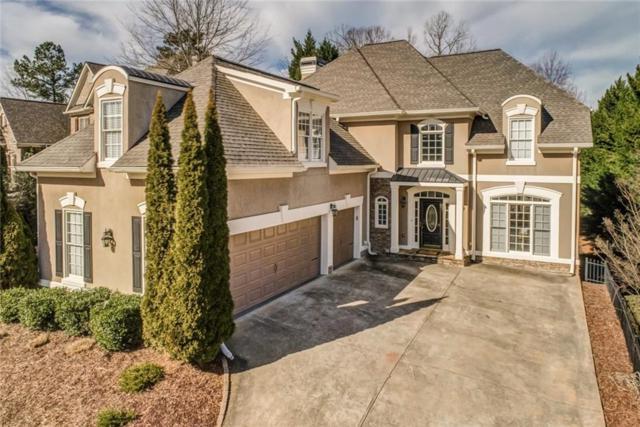 691 Lake Overlook Drive, Canton, GA 30114 (MLS #6501534) :: Kennesaw Life Real Estate