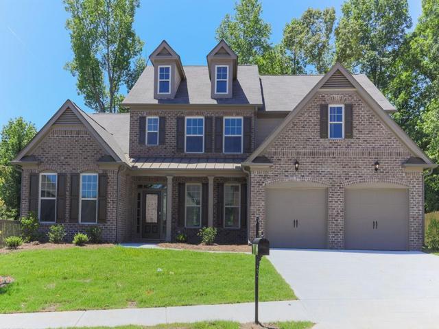 2884 Bluestone Drive SW, Atlanta, GA 30331 (MLS #6501638) :: Rock River Realty
