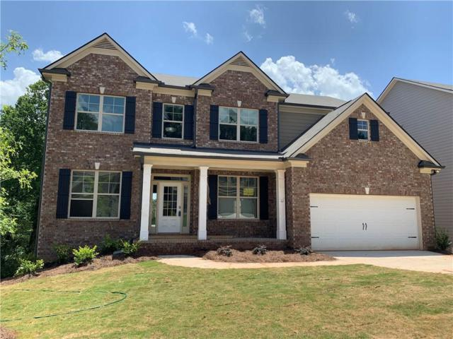 1039 W Union Grove Circle, Auburn, GA 30011 (MLS #6502268) :: North Atlanta Home Team