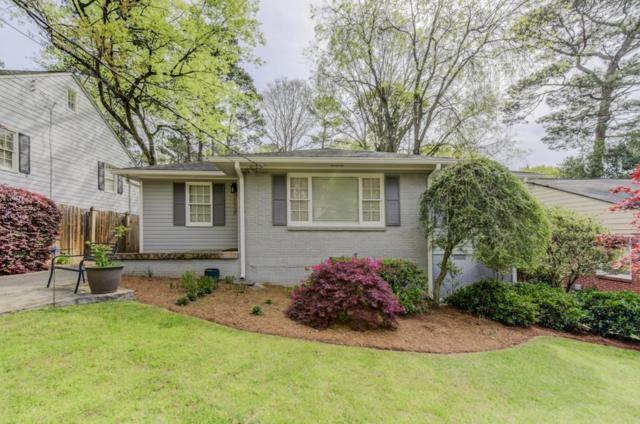 1939 Kilburn Drive, Atlanta, GA 30324 (MLS #6502458) :: Iconic Living Real Estate Professionals