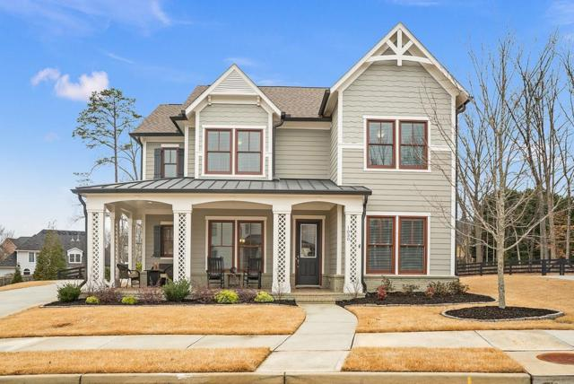 1030 Birchdale Drive, Milton, GA 30004 (MLS #6502650) :: Iconic Living Real Estate Professionals