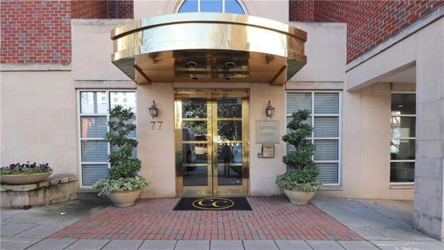 77 Peachtree Place NE #417, Atlanta, GA 30309 (MLS #6502686) :: RE/MAX Paramount Properties