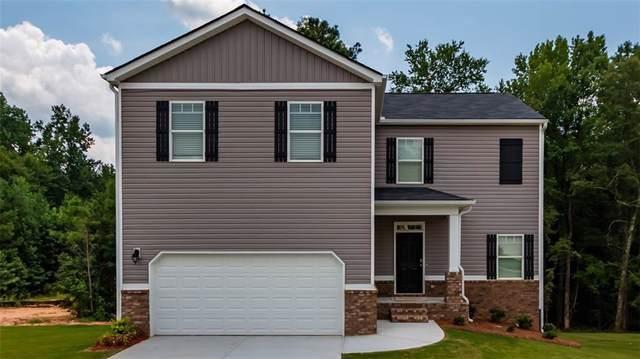 1995 Roxey Lane, Winder, GA 30680 (MLS #6503185) :: North Atlanta Home Team