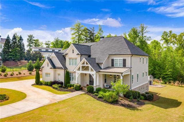 121 Townsend Pass, Alpharetta, GA 30004 (MLS #6503351) :: Hollingsworth & Company Real Estate