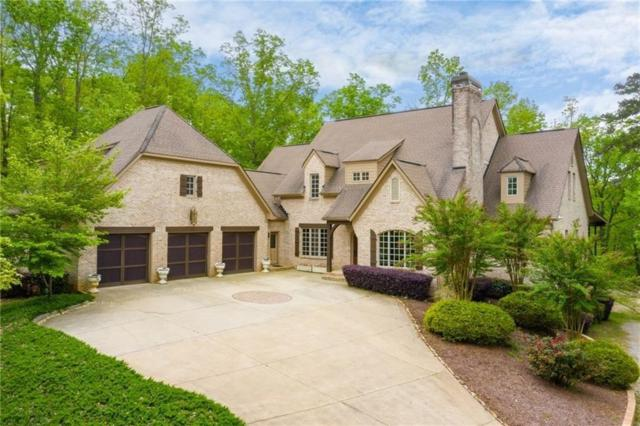 121 Equest Drive, Canton, GA 30115 (MLS #6503386) :: The Hinsons - Mike Hinson & Harriet Hinson