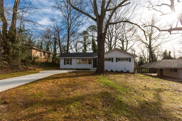 1506 Belva Avenue, Decatur, GA 30032 (MLS #6503914) :: The Zac Team @ RE/MAX Metro Atlanta