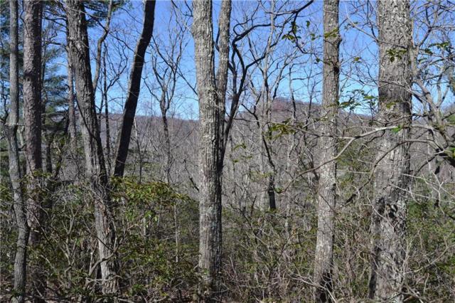 0 Wilderness Parkway, Big Canoe, GA 30143 (MLS #6504517) :: 515 Life Real Estate Company