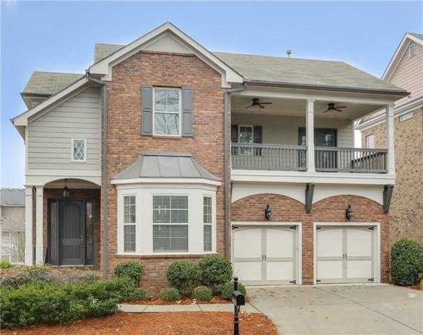 215 Crystalaire Court, Milton, GA 30004 (MLS #6504567) :: North Atlanta Home Team