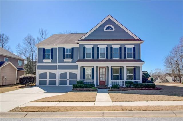6102 Baybrook Trace, Hoschton, GA 30548 (MLS #6504706) :: The Cowan Connection Team