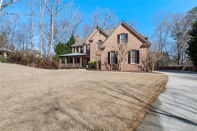 4430 Sugar Creek Lane, Cumming, GA 30041 (MLS #6505798) :: The Zac Team @ RE/MAX Metro Atlanta