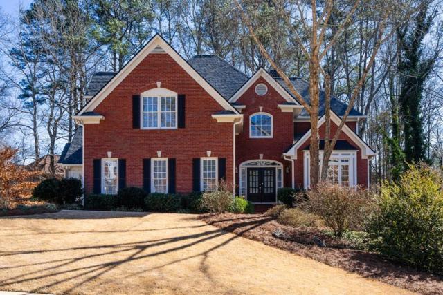 330 Wilde Green Drive, Roswell, GA 30075 (MLS #6506058) :: The Zac Team @ RE/MAX Metro Atlanta
