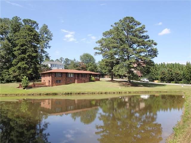 1189 Vester Drive, Marietta, GA 30062 (MLS #6507107) :: North Atlanta Home Team