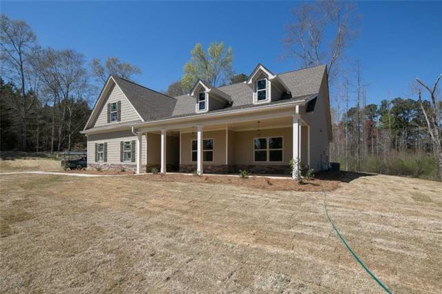 1502 Trotters Drive, Monroe, GA 30656 (MLS #6507708) :: North Atlanta Home Team
