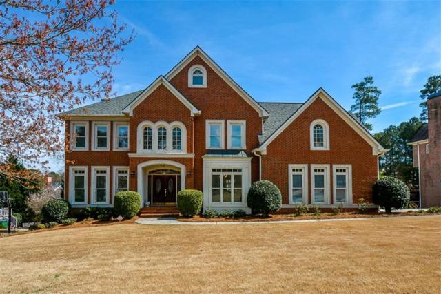 2544 Dunhaven Glen, Snellville, GA 30078 (MLS #6508166) :: Kennesaw Life Real Estate