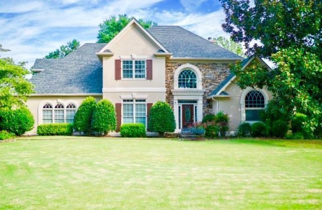 12180 Boxwood Circle, Alpharetta, GA 30005 (MLS #6508767) :: RE/MAX Prestige