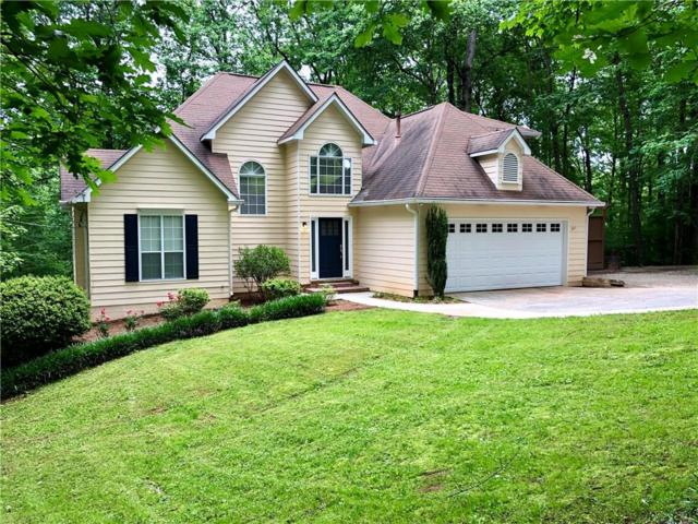 3030 Lakeridge Drive, Cumming, GA 30041 (MLS #6509876) :: Rock River Realty