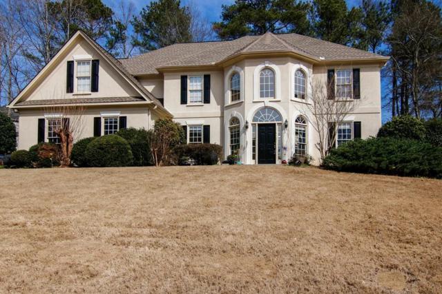 120 Wyndlam Court, Duluth, GA 30097 (MLS #6510218) :: Kennesaw Life Real Estate