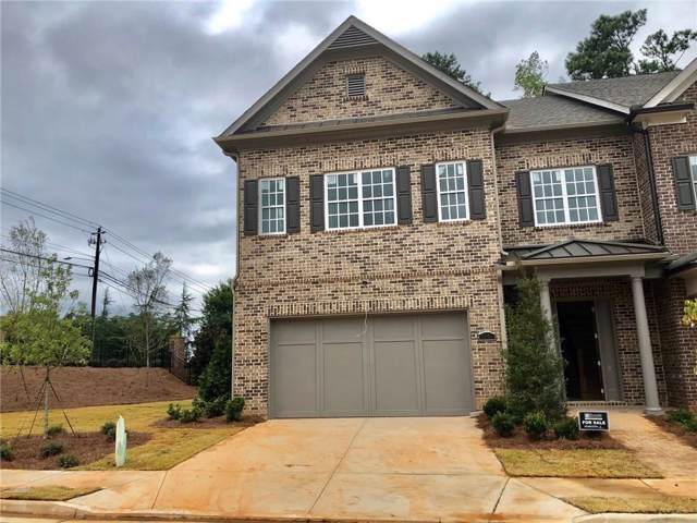 3940 E Duke Reserve Circle, Peachtree Corners, GA 30092 (MLS #6510984) :: North Atlanta Home Team